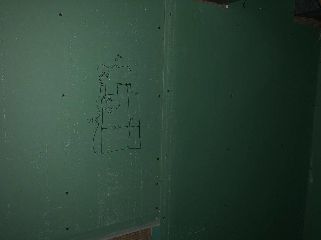 Green drywall